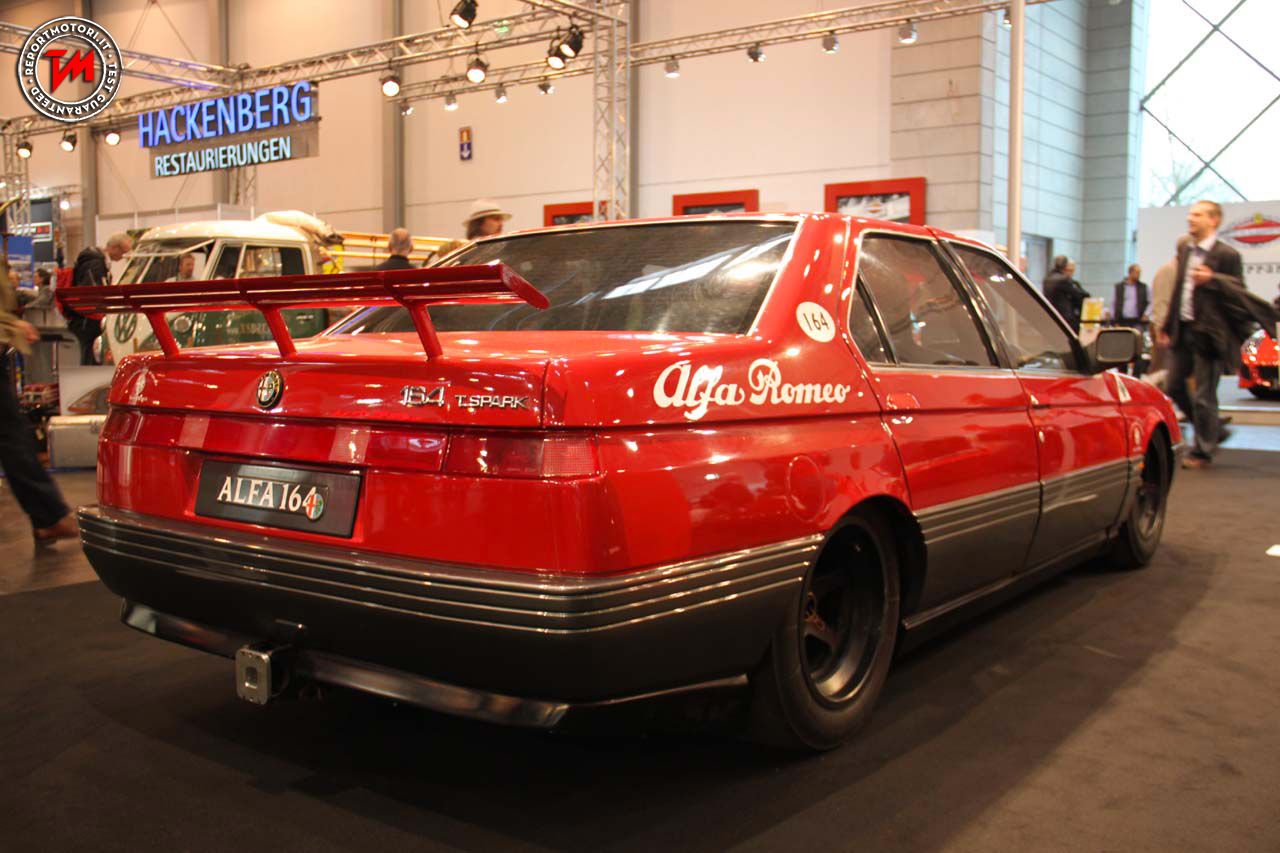 Alfa Romeo Procar