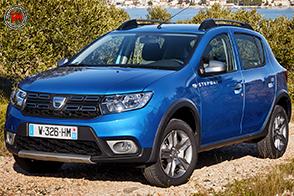 La gamma Dacia si rinnova completamente con le edizioni 2017