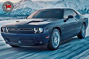 Dodge Challenger SRT Hellcat : la muscle car dalla potenza infinita!