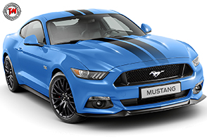 Ford Mustang Special Edition