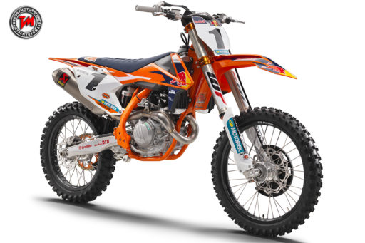 SX FACTORY EDITION 2017