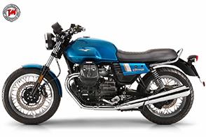 Moto Guzzi V7 III : Stone, Special e Racer, la sfida inizia!