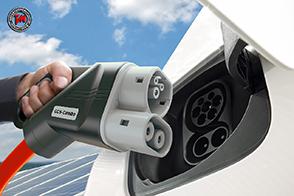 Ricarica rapida auto elettriche in Europa