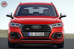Nuovi programmi di personalizzazione per la gamma Audi 2018