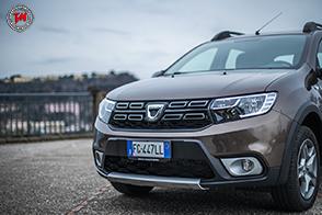 Nuova Dacia Sandero : cresce nei contenuti ma non nel prezzo!