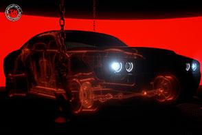 Dodge Demon : pronta al debutto ed alla gloria