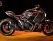 Ducati Diavel Diesel : 666 esemplari numerati