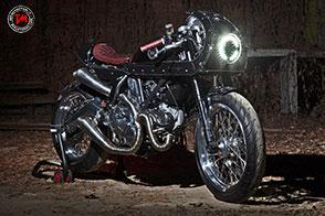 Ducati Scrambler Essenza : stravolgere senza sconvolgere!