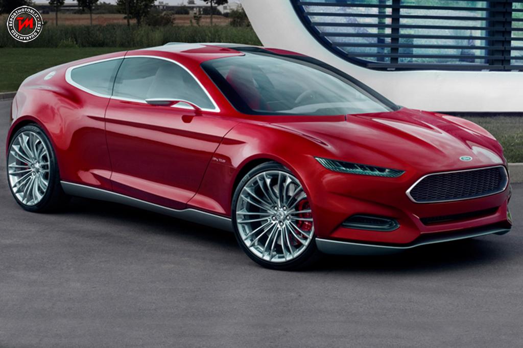 2020 Mustang | Autos Post