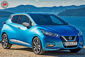 Nuova Nissan Micra: in arrivo la versione per i neopatentati
