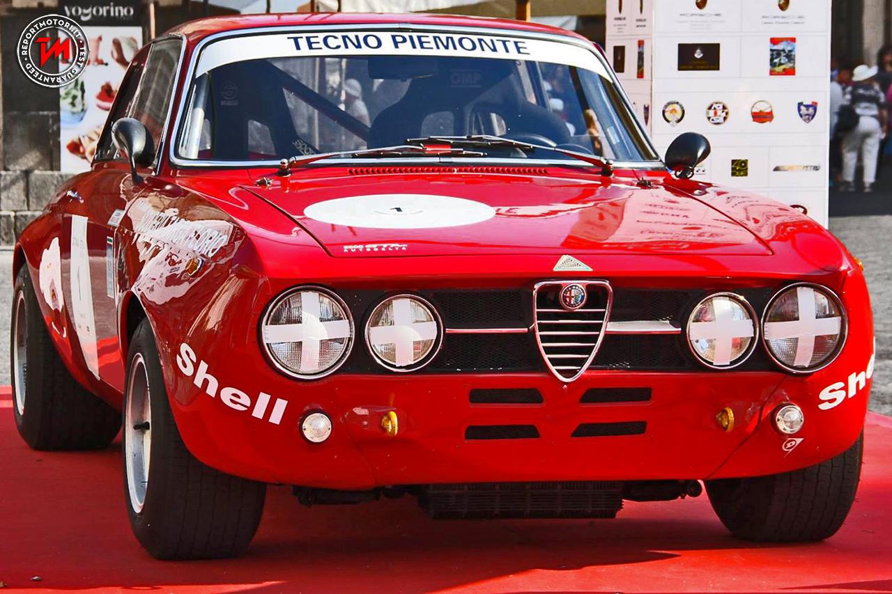 Automotoracing: a Torino festa su due e quattro ruote