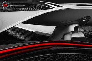 McLaren Super Series : corpo scultoreo per una sportiva performante