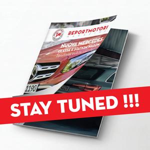 Report Motori Magazine