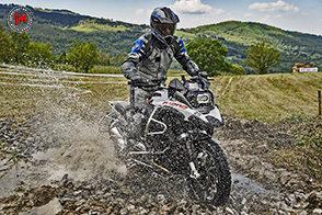BMW Motorrad GS Academy 2017: calendari e corsi
