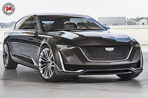 Cadillac Escala : arriva la disattivazione automatica dei cilindri