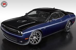 Dodge Challenger 2017 : una muscle car firmata Mopar