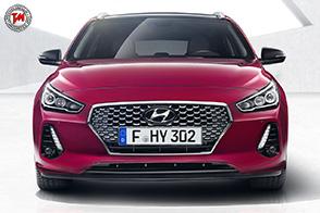 Debutta sul mercato italiano la nuova Hyundai i30 Wagon
