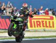 Jonathan Rea vince in Gara 1 sul circuito di Assen