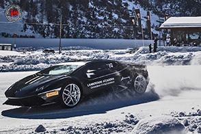 Lamborghini Accademia 2017 : un programma ricco di novità