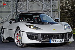 Evora Sport 410 by Lotus Exclusive