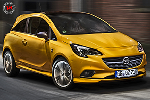 La nuova Opel Corsa supera quota 750.000 ordini