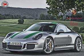 Porsche Club Roma : ripartono con la nuova stagione varie attività