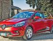 Nuova Renault Clio Turbo GPL : tecnologica ed economica