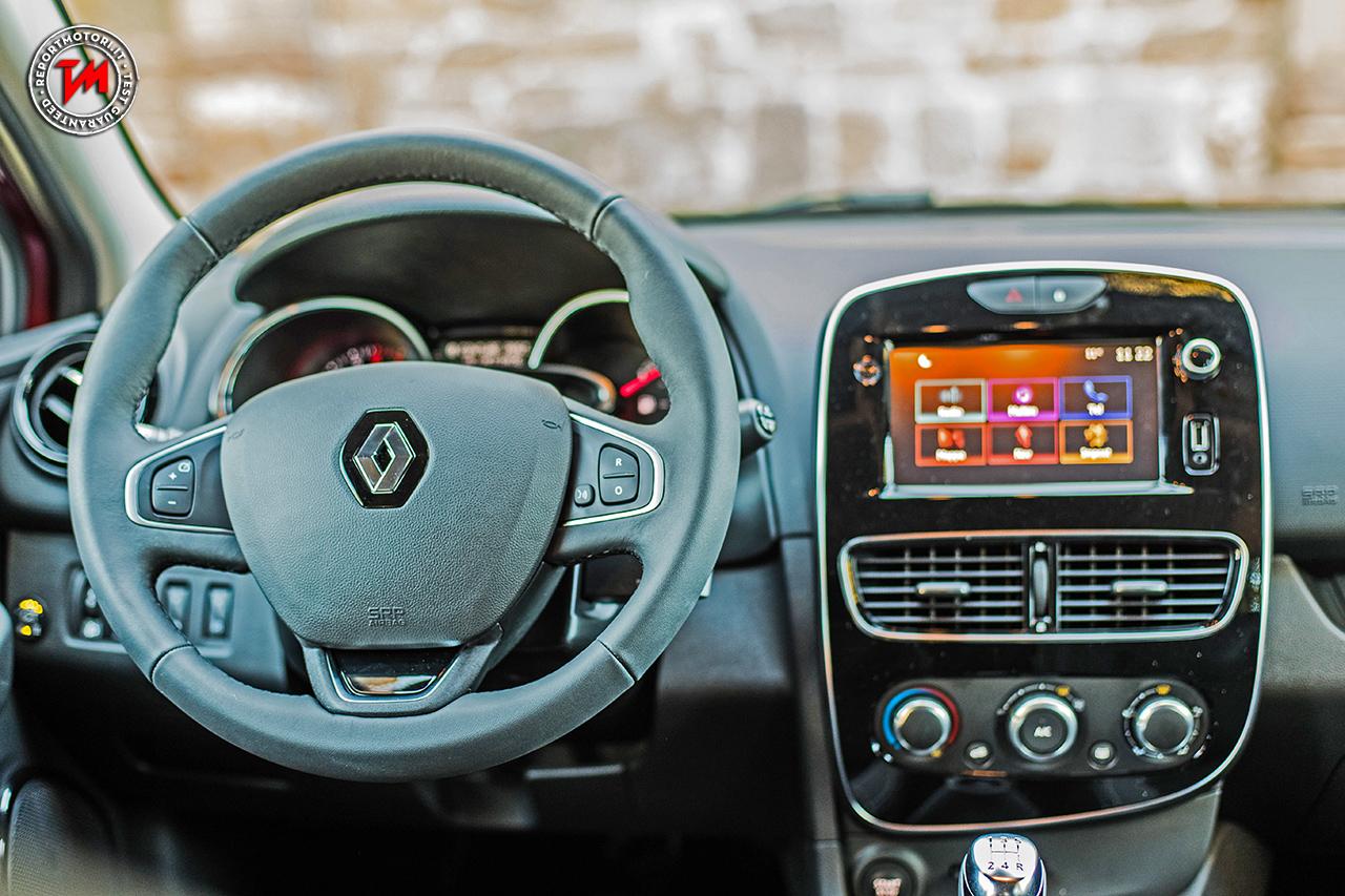 Renault Clio 2017: importante novità nella sua gamma