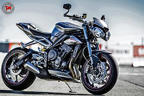Triumph entra nel Mondiale MotoGP come costruttore motori