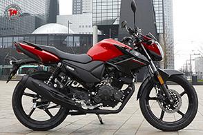 Nuova Yamaha YS125 : look sportivo, anima compatta