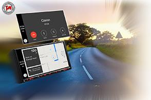 Clarion NX807E : collegamento diretto con smartphone