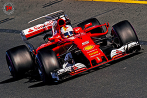 Formula Uno: Ferrari torna in prima fila al GP di Russia