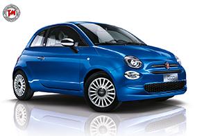 Fiat 500 Mirror : un compleanno ricco di contenuti