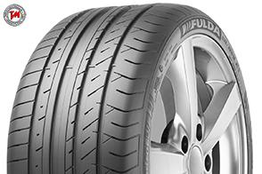 Fulda lancia SportControl 2 : il nuovo pneumatico estivo ad alte prestazioni