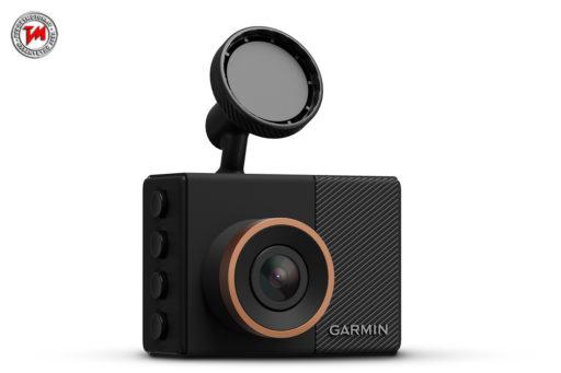 garmin nuove dash cam 45 e dash cam 55 sicurezza registrata. Black Bedroom Furniture Sets. Home Design Ideas