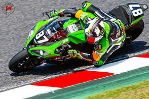 Leon Haslam parteciperà alla 8 ore di Suzuka con il Team Kawasaki