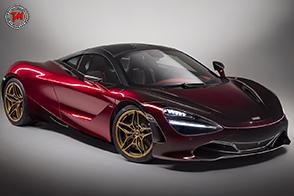 McLaren 720S Velocity by MSO : velocissima e speciale!