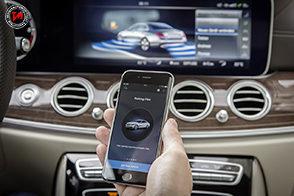 CASE: il futuro parte dal presente con Mercedes Me