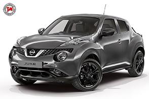 Nissan Juke Premium : una limited edition di un crossover compatto!