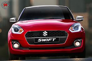 Suzuki Swift Web Edition : la piccola che mira a conquistare la rete