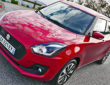 Suzuki Swift 1.0 Boosterjet Hybrid S : divertente come non mai!