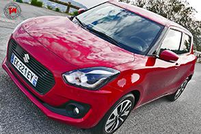 Suzuki punta alla doppia alimentazione anche sulle versioni Hybrid