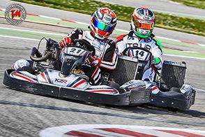 TKB 2017 3rd GP: di nuovo Donzelli al top, Sini secondo davanti a Bisogni