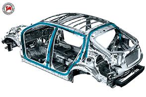 Massimo punteggio nei crash test Euro NCAP per il Toyota C-HR