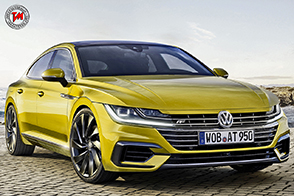 La nuova Volkswagen Arteon pronta per la guida autonoma