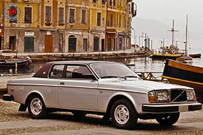 Volvo 262 Coupé : la rivoluzione nell'automotive ebbe inizio negli anni '70