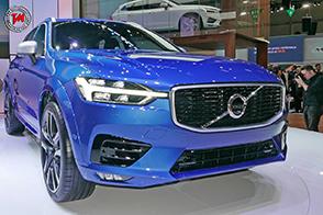 Volvo amplia i servizi disponibili sulla nuova XC60
