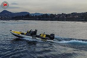 Da Montecarlo a Venezia: una sfida di velocità e consumi per i fuoribordo Suzuki