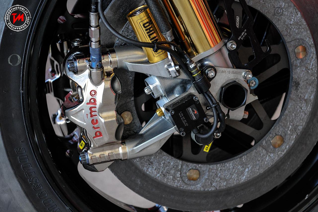 Brembo svela l'impegno dei propri sistemi frenanti al GP delle Americhe 2017 della MotoGP