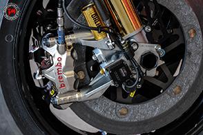 Brembo svela i segreti del circuito di Assen, prossima tappa della MotoGP